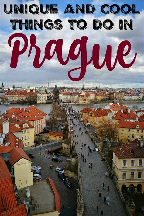 prague the best of prague for stay travel books cool things to do in prague top attractions and