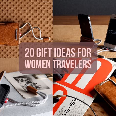 gifts for women 2016 20 gift ideas for women travelers live learn venture