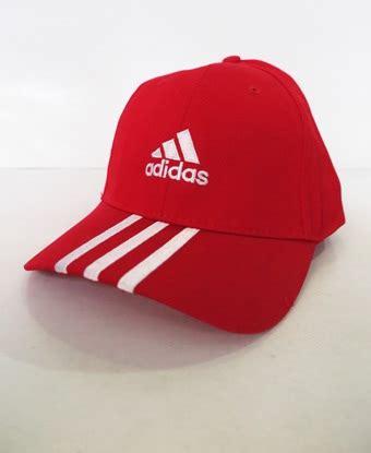 Backpack Tas Adidas Predator Terbaru jual topi adidas merah import jayaraga store di