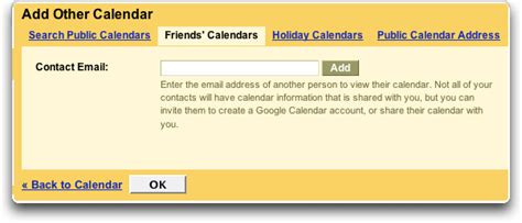 how do i make my calendar how do i make my calendar shareable ask dave
