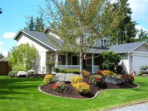 Small Front Yard Landscaping Ideas Townhouse by Small Front Yard Landscaping Ideas Townhouse Firesafe Home
