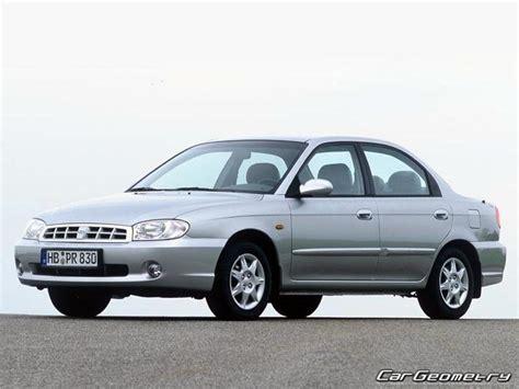 how to learn everything about cars 1995 kia sephia user handbook размеры кузова kia sephia fb 1995 2001
