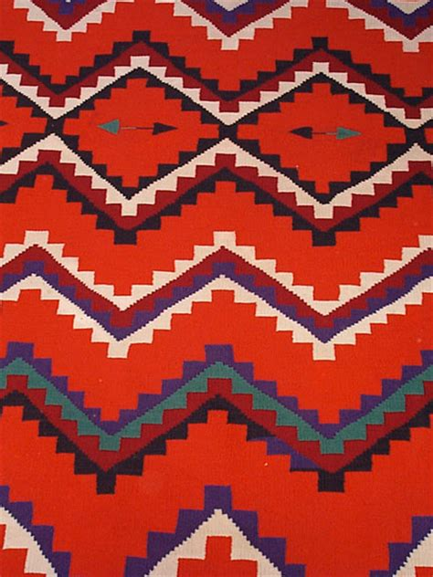 chevron pattern history frank ophile my dream catcher navajo print