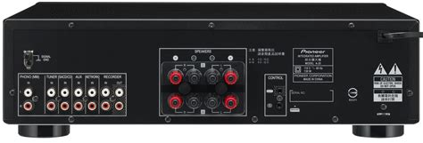 pioneer home lifiers a v receivers pioneer electronics usa