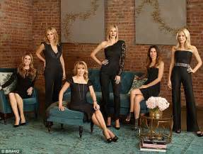 real housewives of new york city sonja morgans bankruptcy real housewives sonja morgan rents out new york townhouse