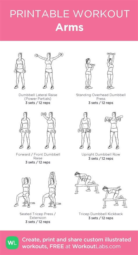 printable exercise images 17 best images about workoutlabs on pinterest the o jays
