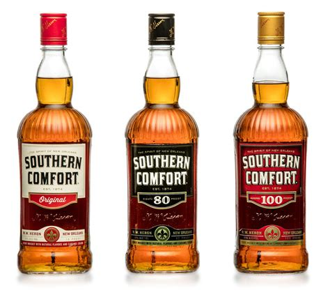 Where Is Southern Comfort From by Southern Comfort Has No Whiskey But Soon It