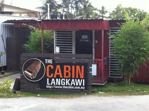 cabin resort langkawi the cabin resort picture of the cabin langkawi langkawi