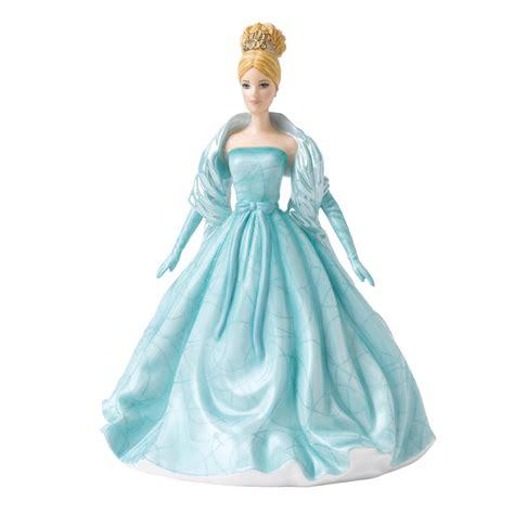 Royal 1 H Baribie Murah collectors edition royal doulton figurine