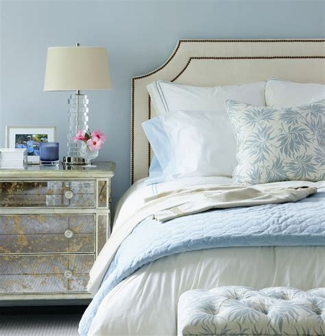 Light Blue Bedroom Accessories Paint This Blue Bedrooms It All Started With Paint