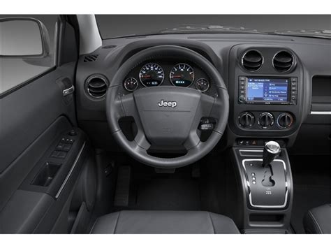 compass jeep 2010 2010 jeep compass prices reviews and pictures u s news