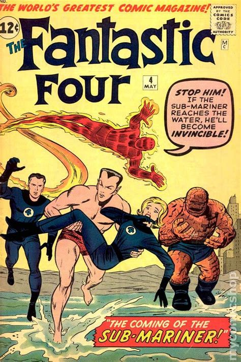 white box fantastic adventure books fantastic four 1961 1st series comic books