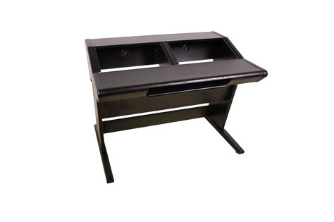 studio furniture desk zaor onda mack 12 black modern studio furniture desk ebay