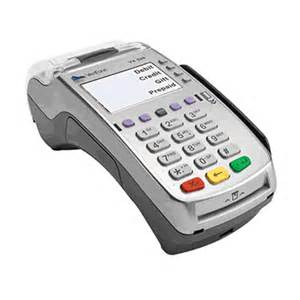 visa machine for small business verifone vx520 credit card machine