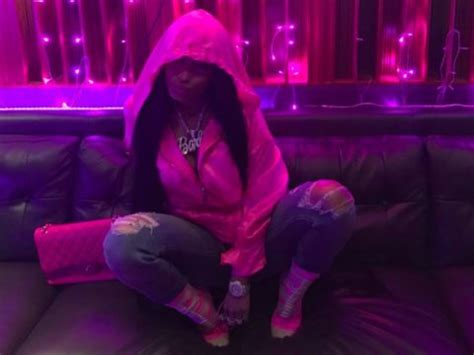 "nicki minaj teases new music dropping asap: ""brought out"