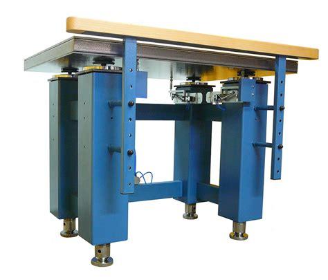 table anti vibration vibration isolation tables optical tables anti vibration