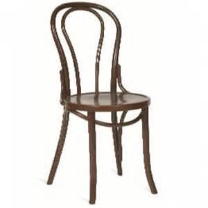 Ella wooden cafe bistro chairs coffee shop furniture
