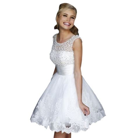 Ebay Wedding Dresses by White Dresses Bridal Wedding Lace Wedding Dress