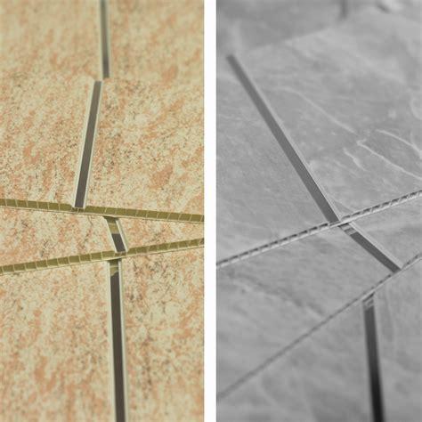 bathroom cladding sheets travertine or grey marble with twin chrome strip bathroom cladding wall panels ebay