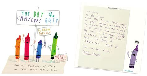 the day the crayons the day the crayons quit hardcover book 8 63 regularly 17 awesome reviews hip2save