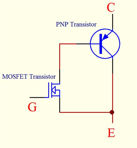 transistor fundamentals gate bipolar transistor 28 images insulated gate bipolar transistors g160n60uf igbts to 264