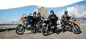 Motorrad Mieten Portugal by Motorradtouren In Spanien Portugal Und Marokko Bmw