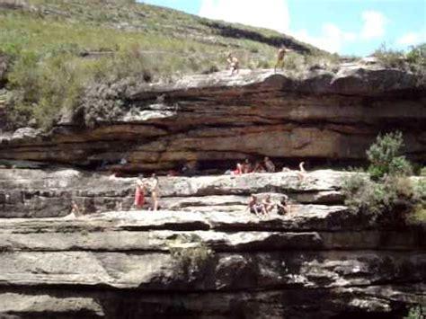 cachoeira do panelão são luis do purunã youtube