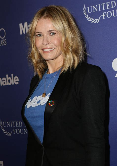 chelsea handler chelsea handler at the social good summit 2016 event in