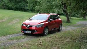 Renault Clio Grandtour Test Recenzia Test Renault Clio Grandtour 1 5 Dci Zavolantom Eu