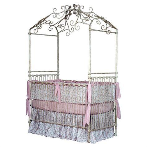 princess baby cribs corsican princess canopy crib 40228