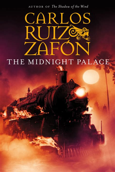 the midnight palace the midnight palace by carlos ruiz zafon ink pellet