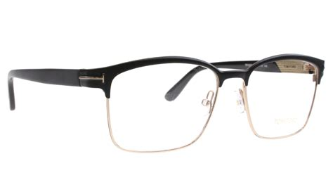 new tom ford eyeglasses tf 5323 matte black 002 tf5323