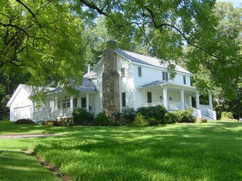 Historic Restoration, Farmhouse Renovation   Sullivan & Forbes
