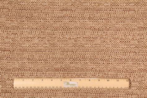 hemp upholstery fabric 1 5 yards robert allen beacon hill hemp texture upholstery