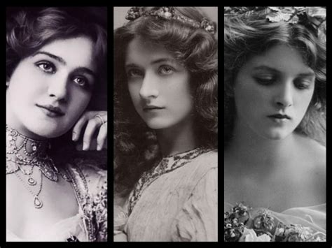 most famous actresses of the 20th century most beautiful women of the edwardian era most beautiful