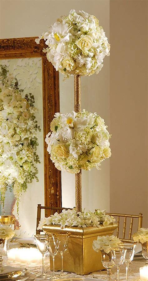 opulent wedding floral topiaries prestonbailey com