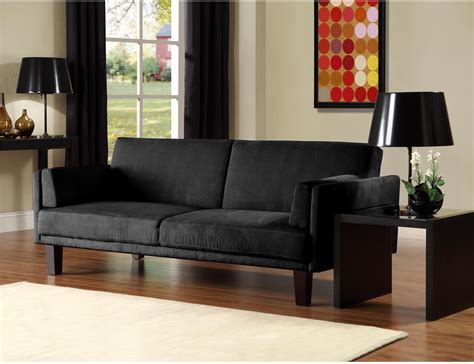 cheap futon sofa bed 12 affordable and chic small sleeper sofas for tight spaces