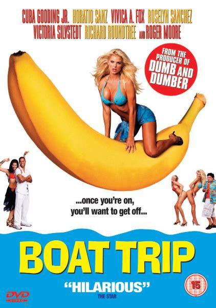 boat trip dvd boat trip dvd zavvi