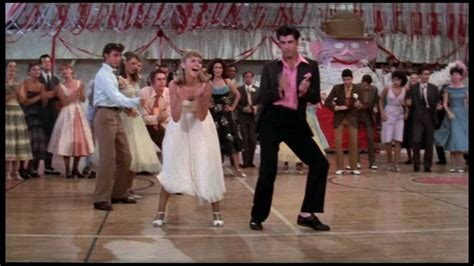 Grease Review And Trailer by Grease 1978 Trailer