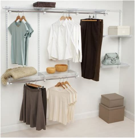 wardrobe closet storage products rubbermaid closets