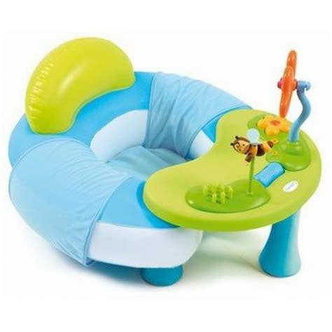cu cu bebe 1416979387 fotoliu gonflabil bebe cu activitati smoby ookee