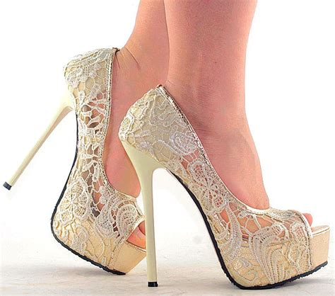 pretty high heel shoes pictures wedding prom shoes fashionable shoes bags