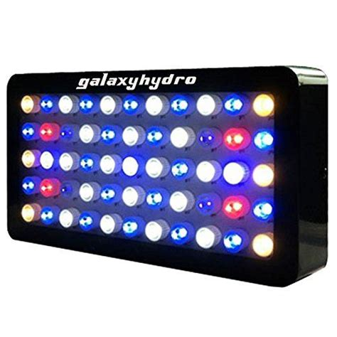 led lights for coral tanks the best led lights for growing coral in the marine