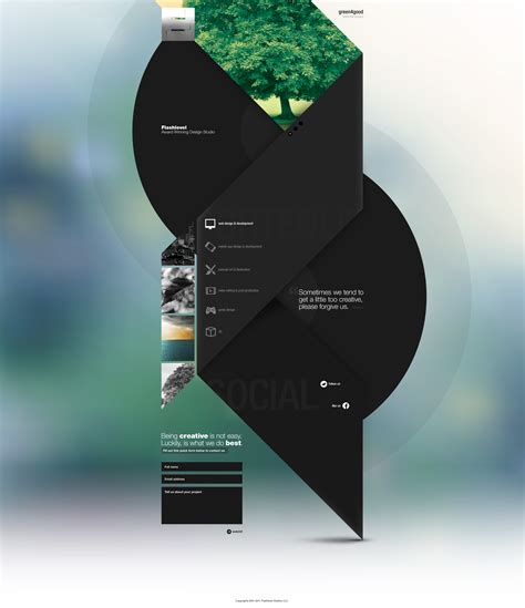 graphic design inspiration ui 20 exles of web design inspiration web design