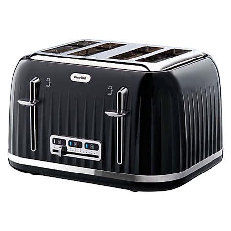 Buy 4 Slice Toaster Buy Breville Impressions 4 Slice Toaster Lewis