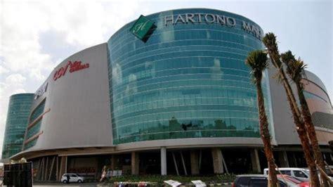Ac Hartono hypermart hartono mall berikan layanan lebih nyaman dan