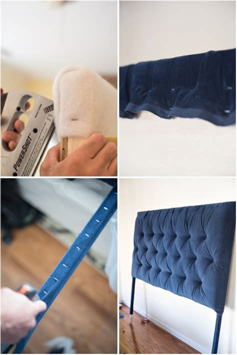 diy quilted headboard iemg info