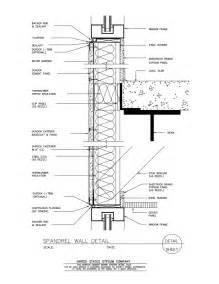 usg design studio 09 21 16 03 261 durock spandrel wall