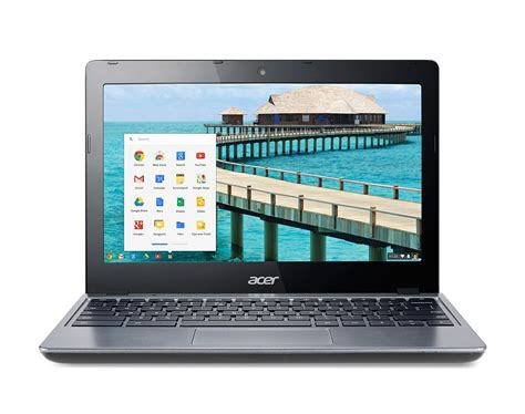 Hp Acer acer undercuts hp with c720 a 250 haswell powered chromebook