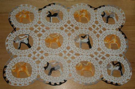 cat doily crochet pattern pin by 8thknott ss8 alexis wise on crochet doilies